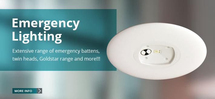 Emergency Lighting Famco