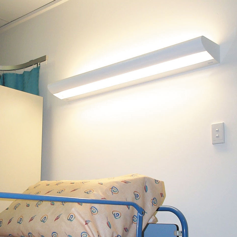 Wing Overbed Light
